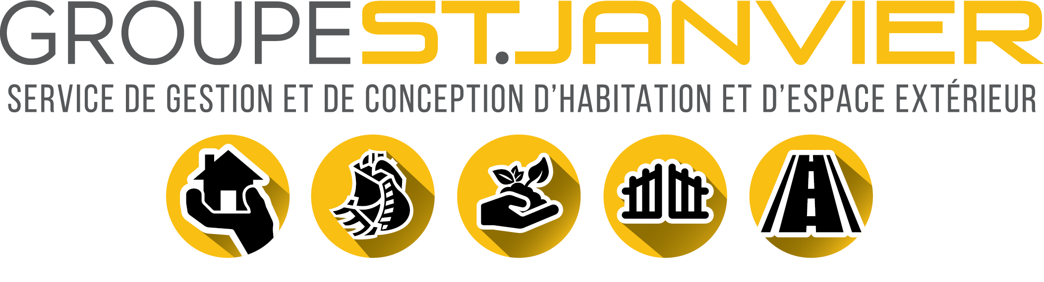 logo groupe st-janvier